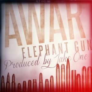 AWAR - Elephant Gun
