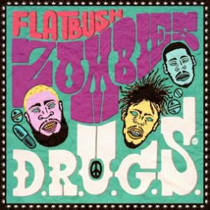 Flatbush Zombies - Breakfast At ePiffanies