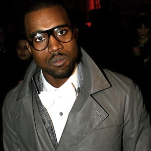 "Kanye West & G.O.O.D. Music Perform ""Mercy,"" ""New God Flow"" At BET Awards 2012"