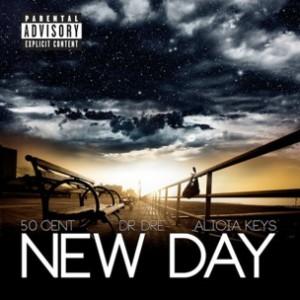 50 Cent f. Alicia Keys - New Day [Prod. Dr. Dre]