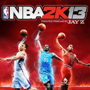 "Jay-Z To Serve As Executive Producer For ""NBA 2K13"""