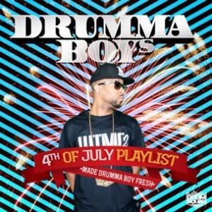 Drumma Boy f. 2 Chainz - Can't Do It Like Me [Prod. Drumma Boy]