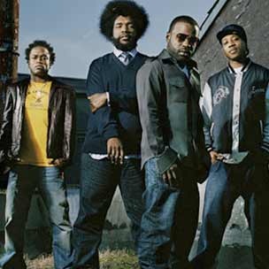 The Roots & Aloe Blacc To Perform At Curtis Mayfield 70th Birthday Tribute