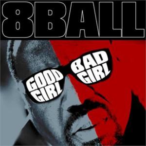 "8Ball ""Life's Quest"" Tracklist & Cover Art"