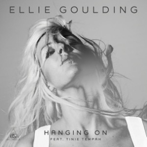 Ellie Goulding f. Tinie Tempah - Hanging On