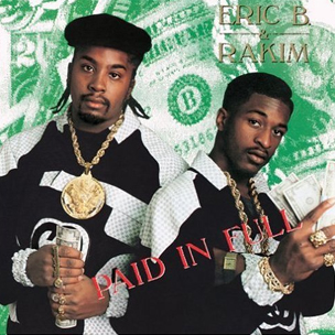"Loose Links: Eric B. And Rakim's ""Paid In Full"" At 25, Peter Rosenberg's Favorite Songs By Female Emcees, Life+Times Commends Frank Ocean"