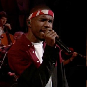 """Frank Ocean f. The Roots - """"Bad Religion [Jimmy Fallon Performance]"""""""