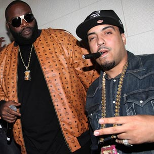 French Montana Questions Hip Hop's Illuminati Obsession