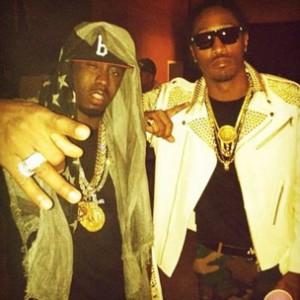 "Future f. Diddy & Ludacris - ""Same Damn Time [Remix]"""