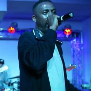 "GZA - ""Crash Your Crew [Step Into The Black Series Performance]"""