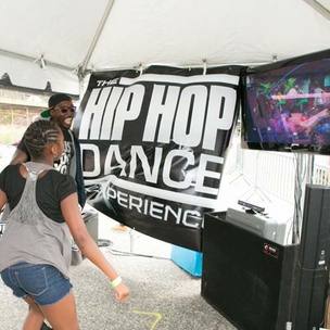 Hip Hop Dance Experience: How A Video Game Hopes To Capture Hip Hop's Love Of Dance
