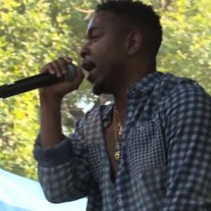 """Kendrick Lamar - """"A.D.H.D. [Pitchfork Music Festival Performance]"""""""