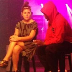 "Kendrick Lamar f. Bethany Cosentino - ""No Makeup [Fader x Vitaminwater Uncapped Performance]"""