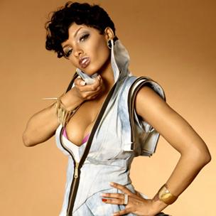 Wiz Khalifa Declares Lola Monroe The Best Female Rapper