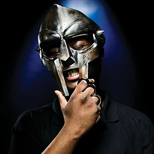 Graffiti Writer KEO Discusses Origin And Creation Of MF DOOM's Mask