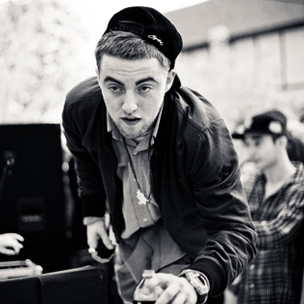 Mac Miller Responds To Lord Finesse's $10 Million Lawsuit