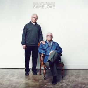 Macklemore & Ryan Lewis f. Mary Lambert - Same Love