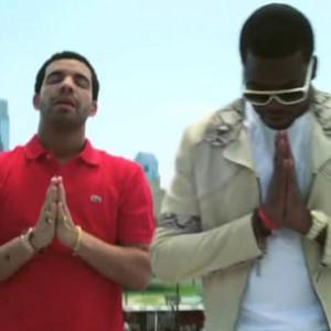 """Meek Mill f. Drake - """"Amen"""""""