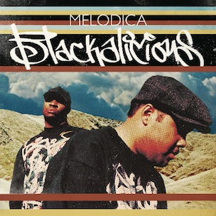 "Blackalicious To Re-Release ""Melodica"" EP, Including Bonus Song On July 31"