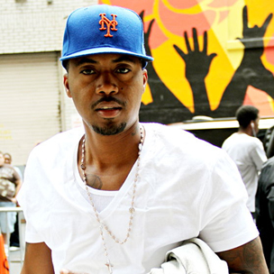 Nas Plans On Recording Song For Son