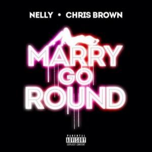 Nelly f. Chris Brown - Marry Go Round [Prod. Da Internz]