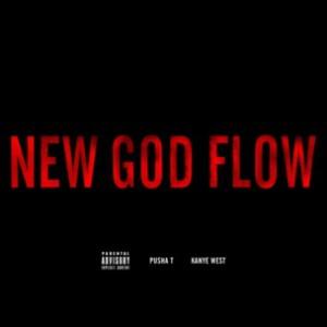 Pusha T x Kanye West - New God Flow