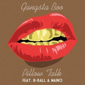 Gangsta Boo f. 8Ball & Maino - Pillow Talk