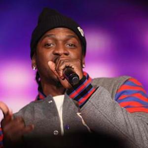 Kanye West Praises Pusha T's G.O.O.D. Music Debut