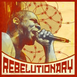 "REKS & Numonics ""REBELutionary"" Album Stream"
