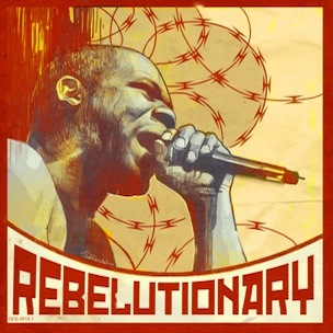"REKS & Numonics ""REBELutionary"" Album Stream"