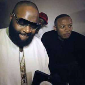 """Rick Ross f. Dr. Dre & Jay-Z - """"3 Kings"""""""
