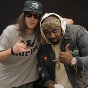 "Smoke Dza & Harry Fraud Break Down ""Rugby Thompson,"" Lo-Lifes And Hanging Out With Tina Turner"