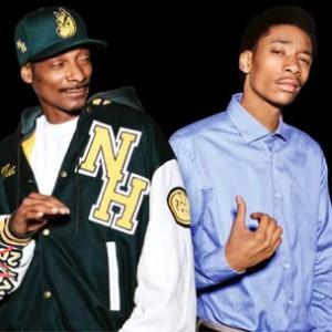 "Snoop Dogg & Wiz Khalifa - ""French Inhale [Full Version]"""