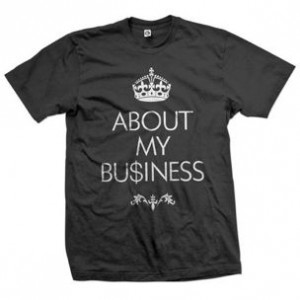 "Beautiful Struggle x HipHopDX ""About My Business"" Giveaway"