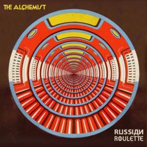 "The Alchemist ""Russian Roulette"" Album Stream"