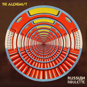 "The Alchemist ""Russian Roulette"" Album Stream"