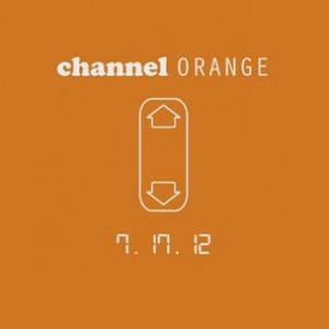 "Frank Ocean ""Channel Orange"" Album Stream"