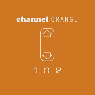 "Frank Ocean ""Channel Orange"" Album Stream"