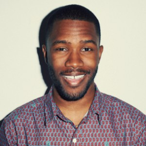 Frank Ocean Says He Was Influenced By Jay-Z & Kanye West For Album Release