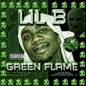 Lil B - Green Flame (Mixtape Review)