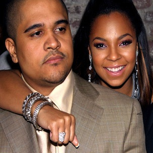 "Irv Gotti Reunites With Ashanti On ""No One Greater"""