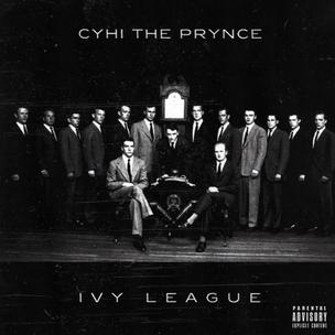 Cyhi The Prynce - Ivy League Club (Mixtape Review)