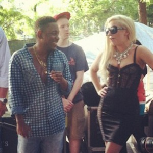 "Kendrick Lamar Calls Lady Gaga A ""Real Good Friend"""