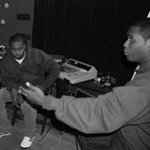 """Nas Says Jay Electronica Was Originally Supposed To Produce All Of """"Untitled"""""""