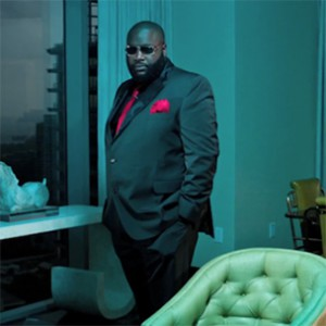 """BET Reportedly Bans Rick Ross' """"Hold Me Back"""" Video"""