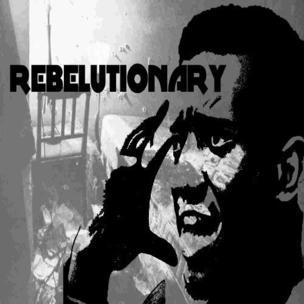 REKS - REBELutionary