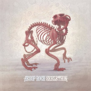 """Aesop Rock """"Skelethon"""" Album Stream"""
