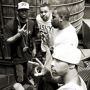 """Slaughterhouse Plans To Release A Mixtape Prior To """"welcome to: OUR HOUSE"""""""