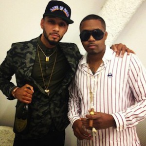 """Swizz Beatz Confirms New Video With Nas For """"Summer On Smash,"""" New Single With Pusha T"""
