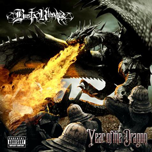 "Busta Rhymes Says ""Year Of The Dragon"" Will Be Free, Reveals Features"